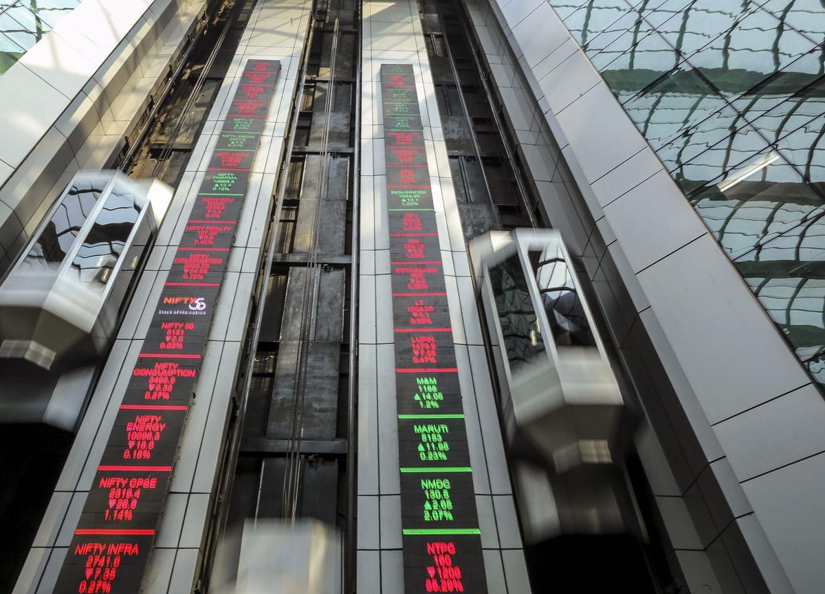 Stocks To Watch:  Hero MotoCorp, JSW Steel, Reliance, SBI, Tata Motors