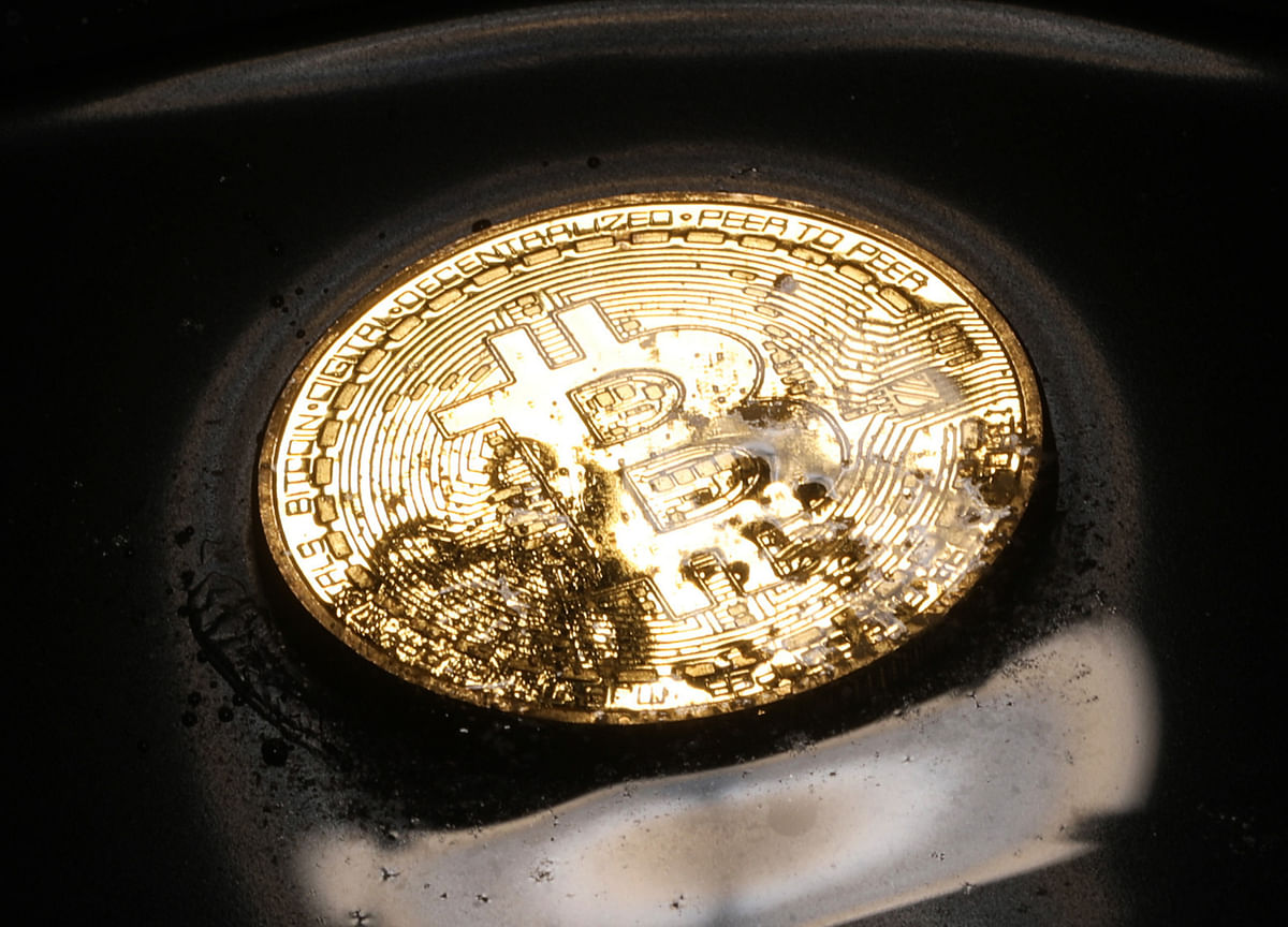 Bitcoin Rises as South Korea Regulator Shows Support for Trading