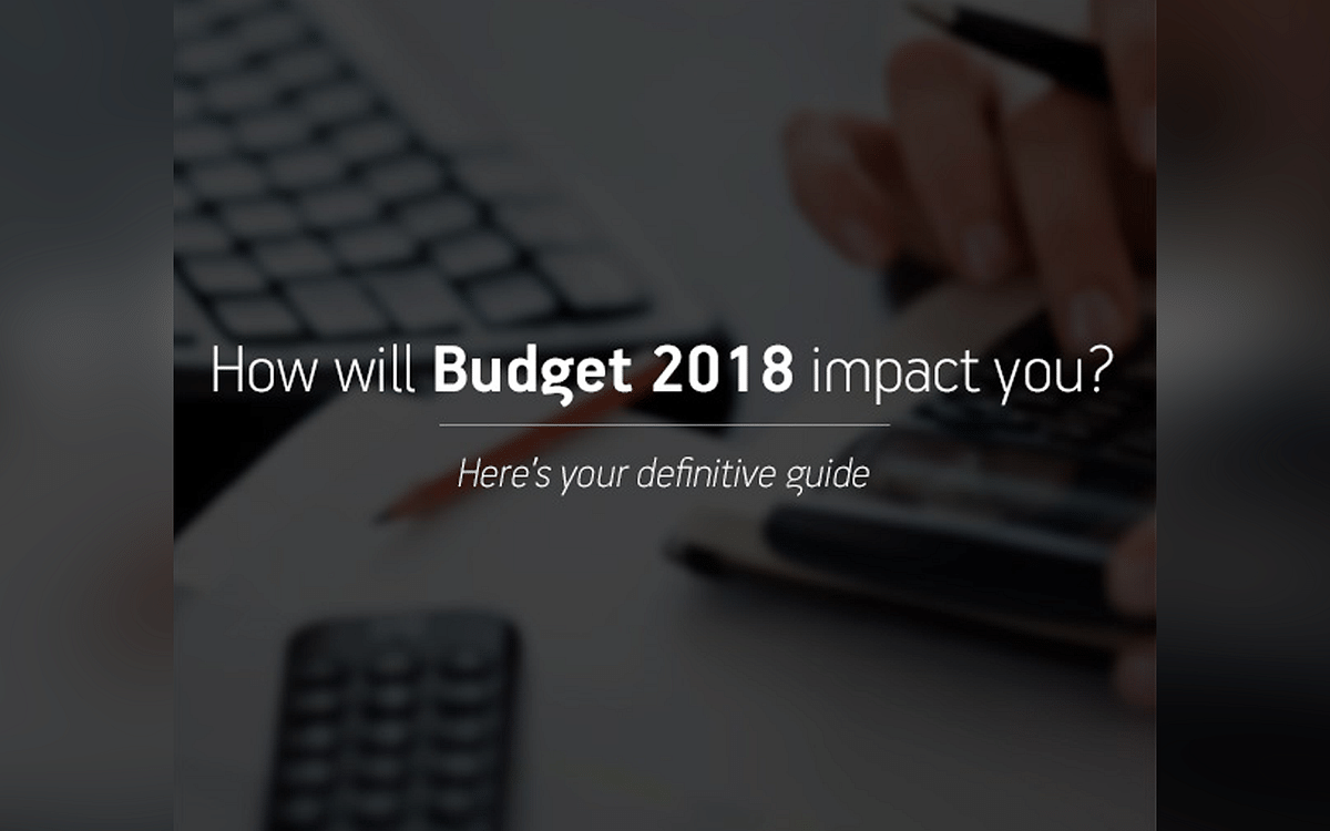 E-book: All You Need To Know About Budget 2018