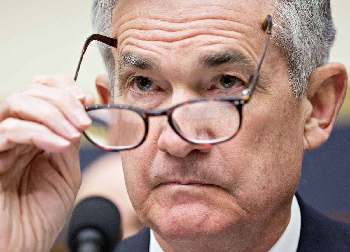 Fed Risks Stoking Financial Bubble in Drive to Lift Inflation