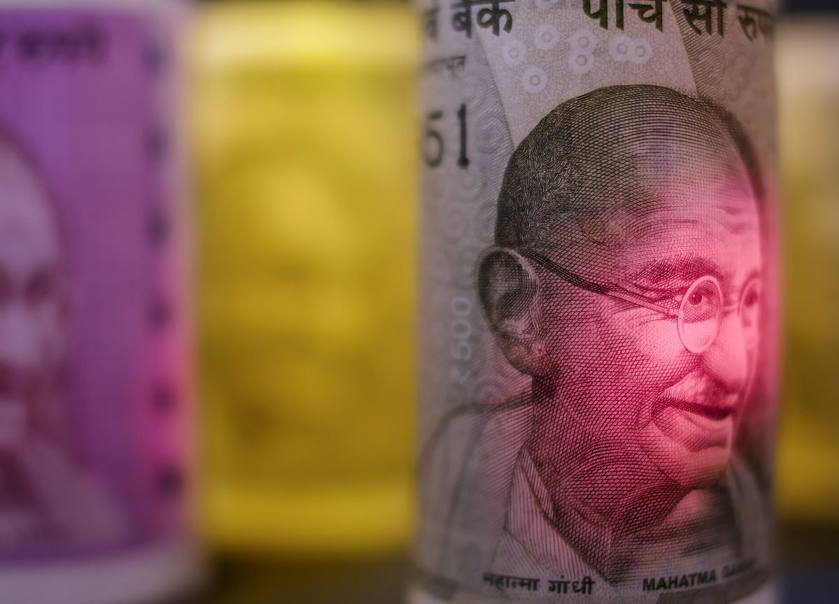 Why Is The Indian Rupee Looking Nervous?