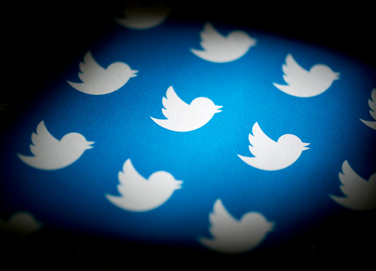 Twitter Soars After Surprise Sales Gain, First Real Profit