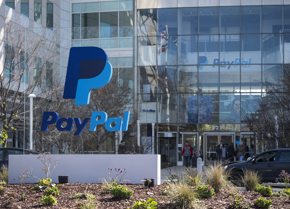 PayPal Operating Chief, Who Oversaw Rise of Venmo, Will Depart