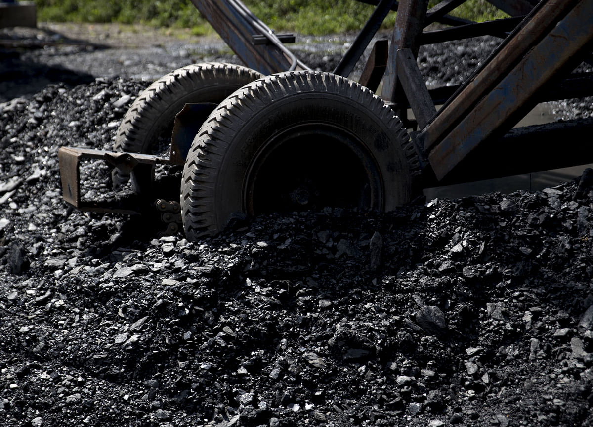 Production Continues To Be Affected in Odisha Coal Mines