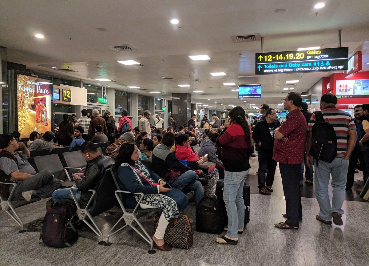 Adani Highest Bidder To Manage Five Airports