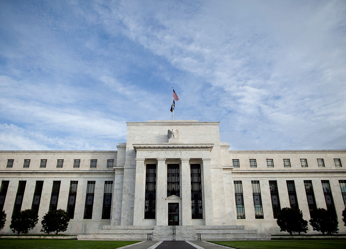 Treasuries Curve Reaches Flattest Since 2007 On Steeper Fed Path