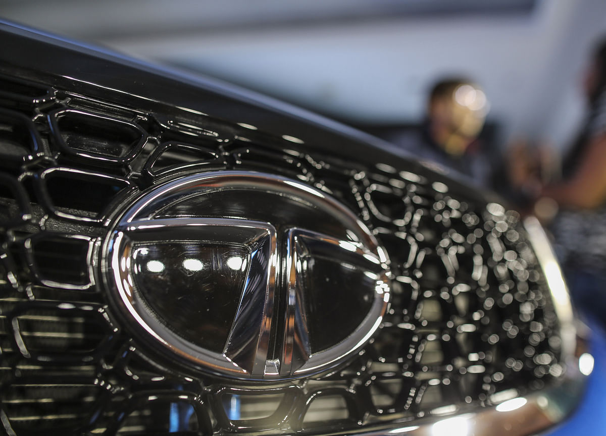 Q1 Results: Tata Motors Posts Worst Quarterly Loss In Nine Years