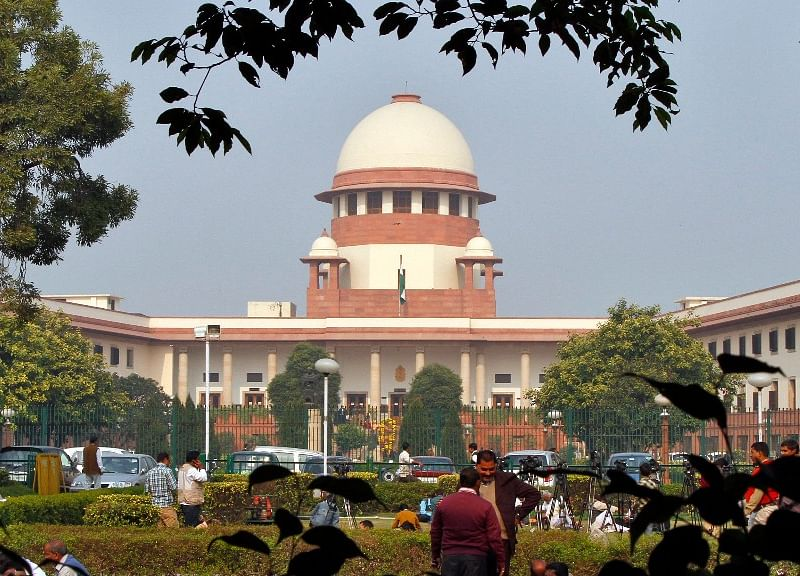 Supreme Court Begins Hearing Pleas On Tribunals And Their Functioning