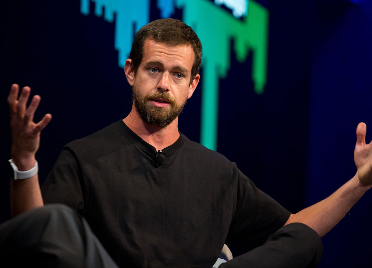 Jack Dorsey Says There's Value in Twitter Remaining Independent