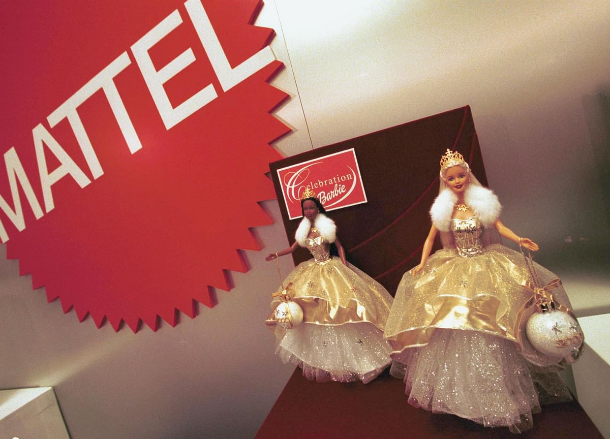 After Mattel's 'Hard Choices,' Investors See Improvements Coming