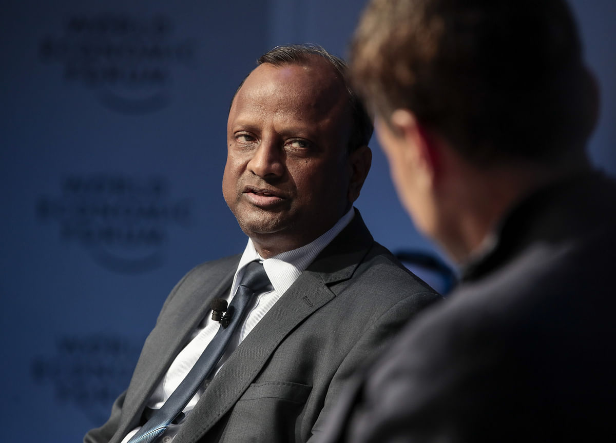 PSU Banks Shouldn't Chase High Growth Yet As Clean-up Is Still On, Says SBI Chief Rajnish Kumar