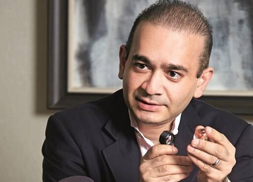 No Relief For Nirav Modi  In Taxman's Painting Auction
