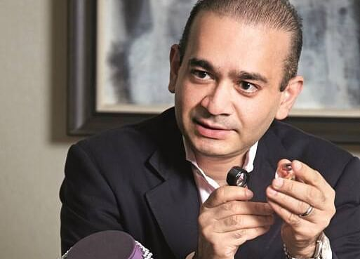 U.K. Approves Nirav Modi's Extradition To India