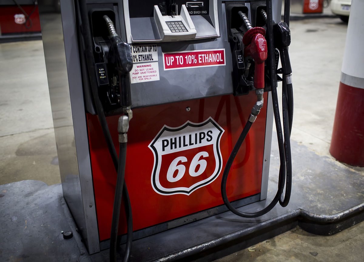 Phillips 66 to Buy Back $3.3 Billion of Its Stock From Berkshire
