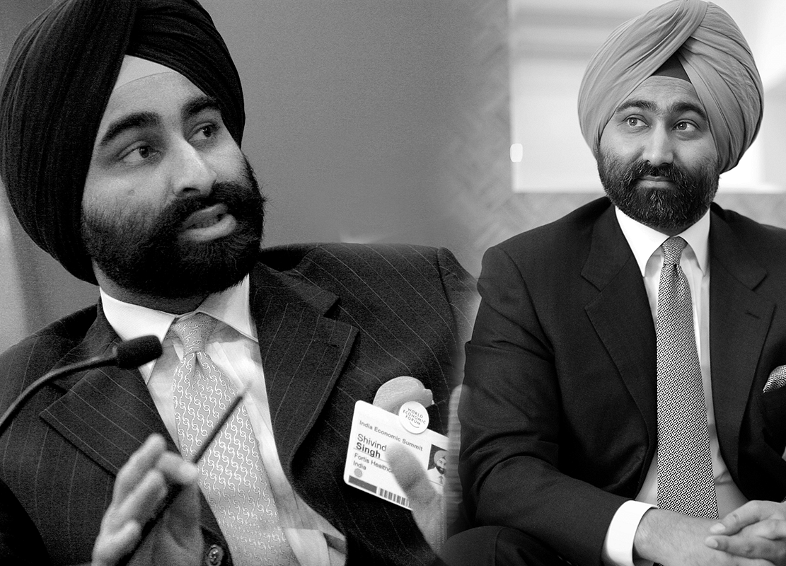 Singh Brothers' Rs 2,025-Crore Investment Is Stuck...In These Three Real Estate Companies