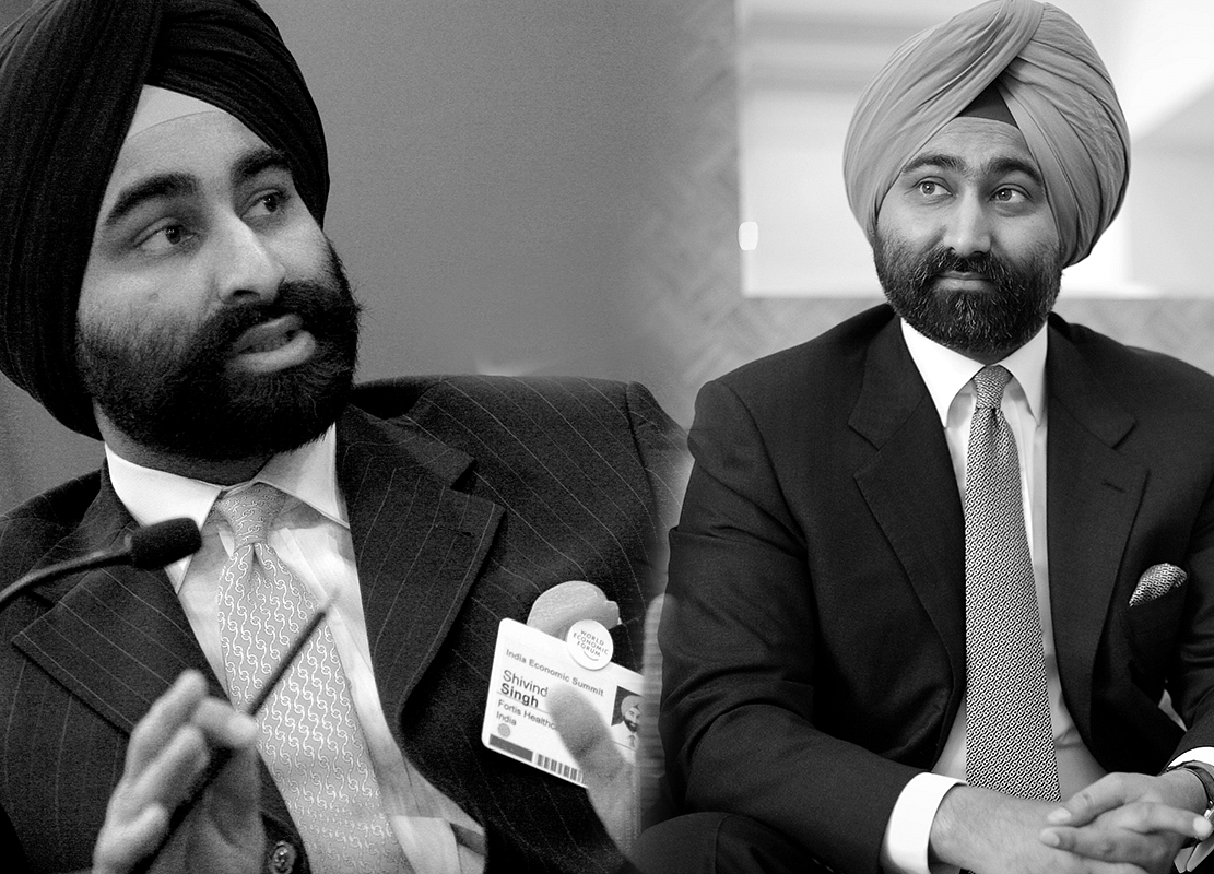 Fortis Healthcare Gets BSE, NSE Nod To Reclassify Promoters, Including Singh Brothers