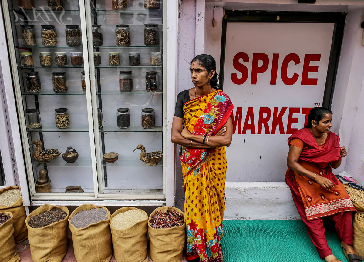 Three In Four Loans Under PM's Scheme For Micro Businesses Go To Women