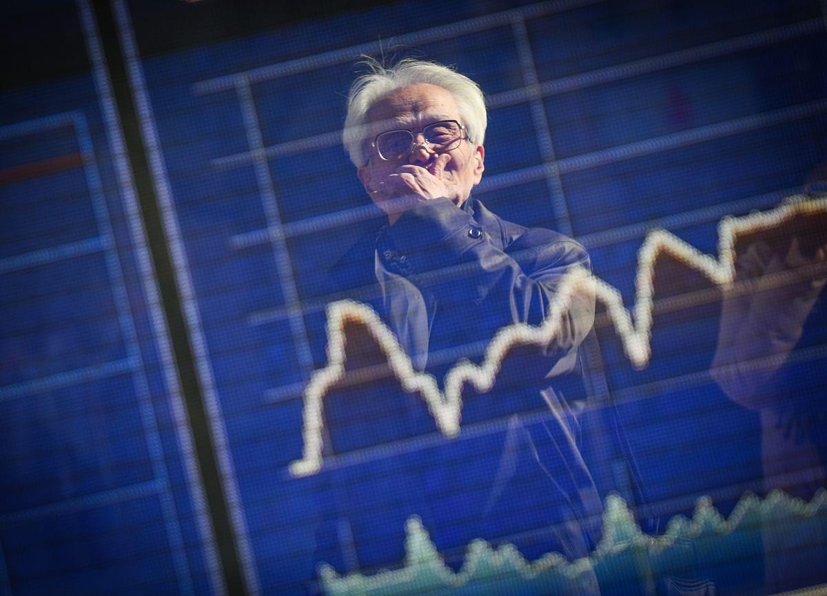 Stocks Edge Higher; Treasuries Rise, Dollar Falls: Markets Wrap