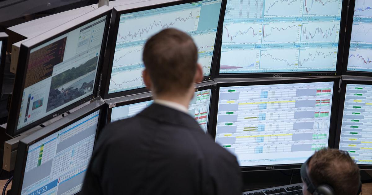 Markets Live: Sensex, Nifty Decline; FMCG Stocks Drag - BloombergQuint