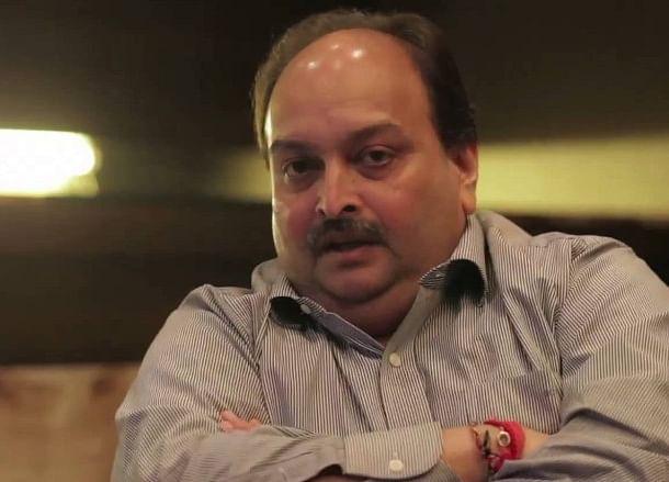 PNB Scam: Mehul Choksi Seeks Dismissal Of Enforcement Directorate Plea To Declare Him Fugitive