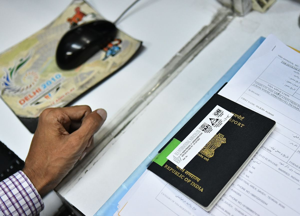 Indian Expats Can Now Provide Local UAE Address In Passports