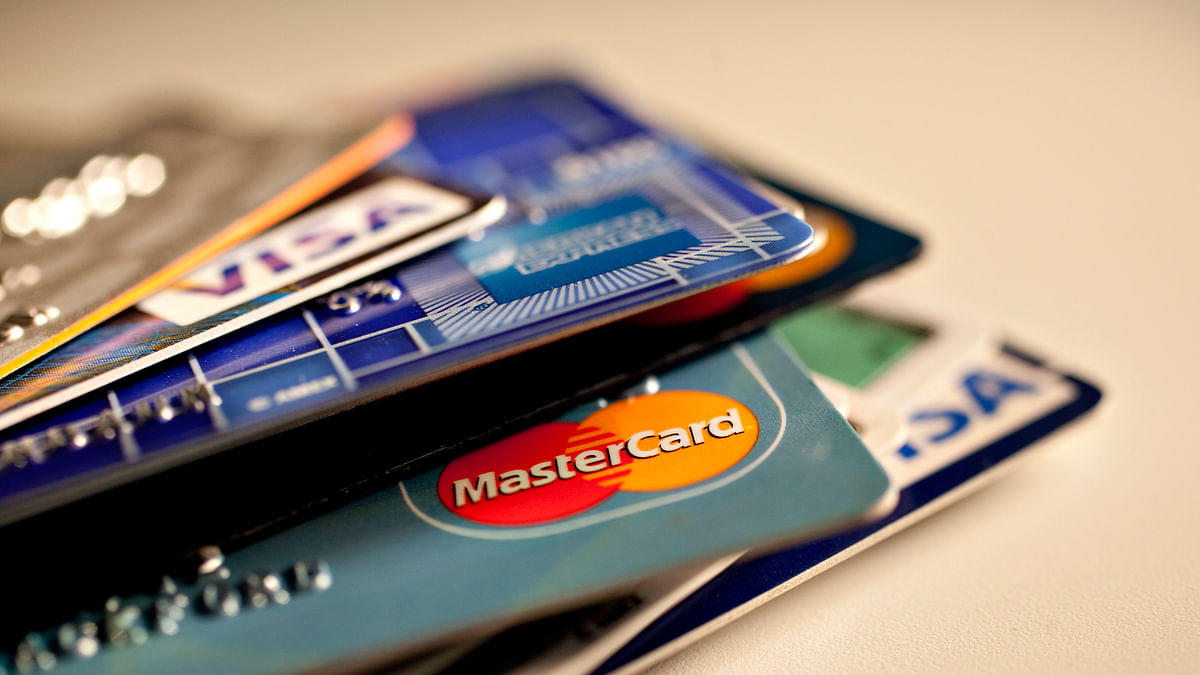 Mastercard In The Dock. For Everything Else, There's...?