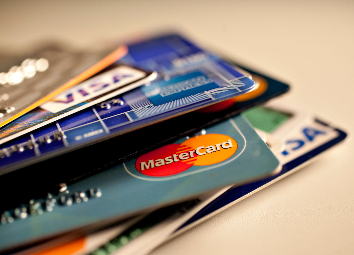 Data Localisation: RBI Bars AmEx, Diners Club From Taking New Customers