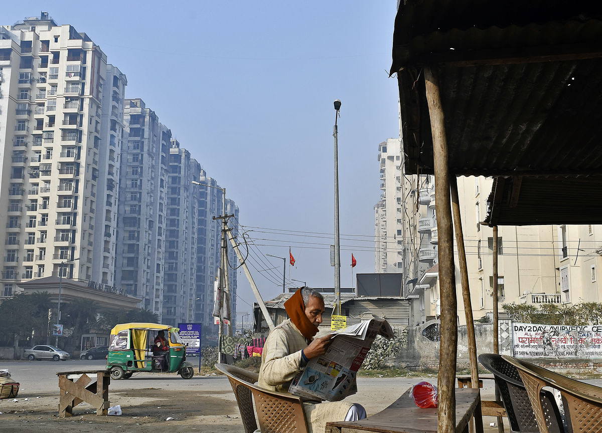 Amrapali Group Committed First Degree Crime By Cheating Home Buyers, Says Supreme Court