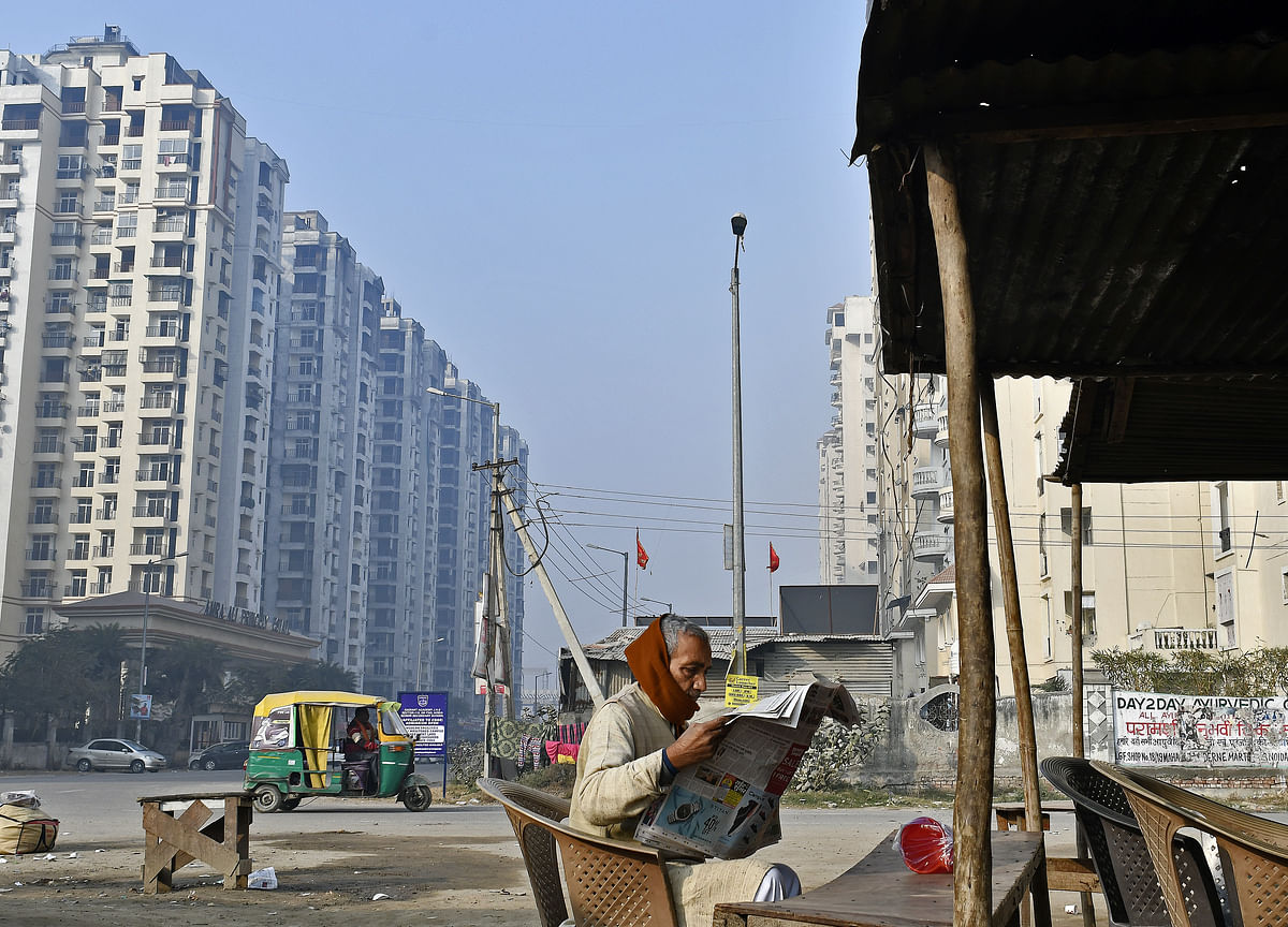Here's What Changes For Amrapali Homebuyers After Supreme Court Order
