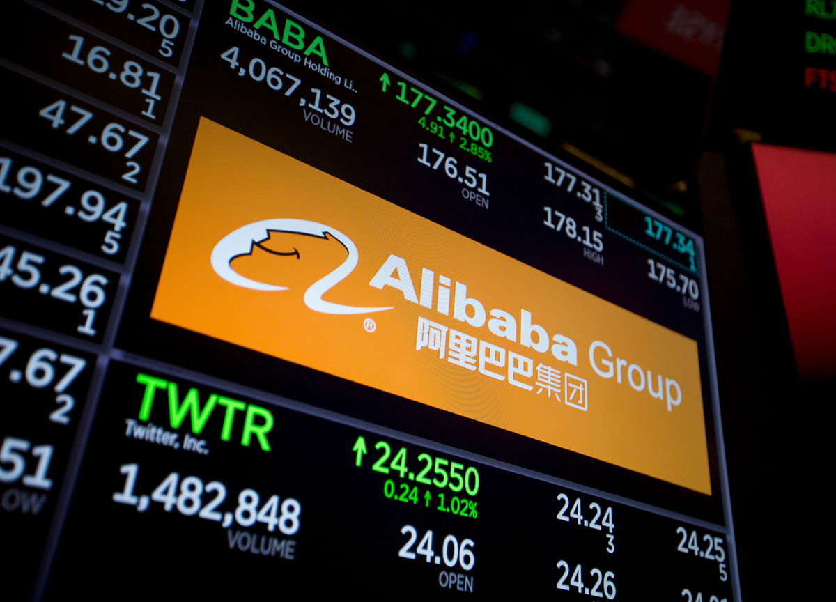 Alibaba in Talks With BT for Cloud Partnership in Europe Push