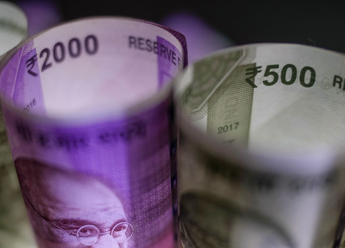 India's Rupee Just Went From Asia's Worst to BestCurrency