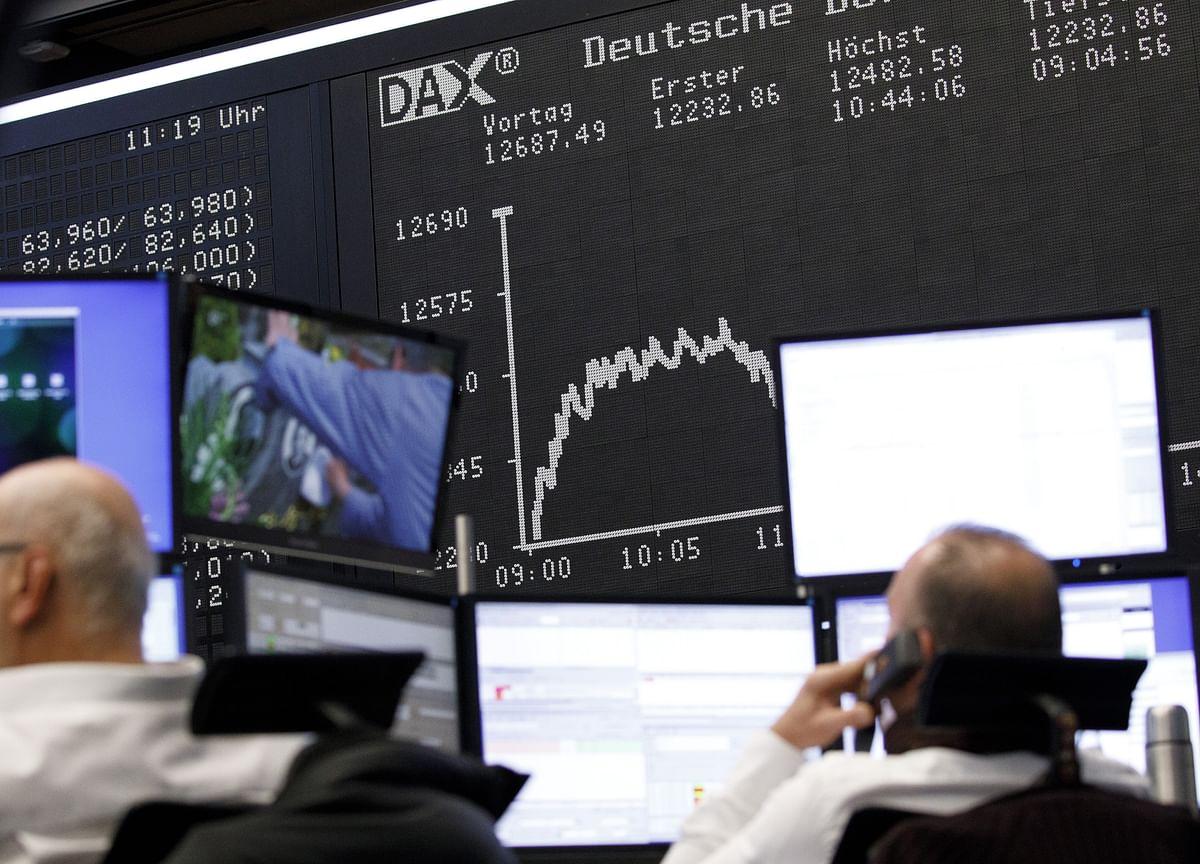 Stocks Radar: DLF, Lakshmi Vilas Bank, Mindtree, NIIT Technologies
