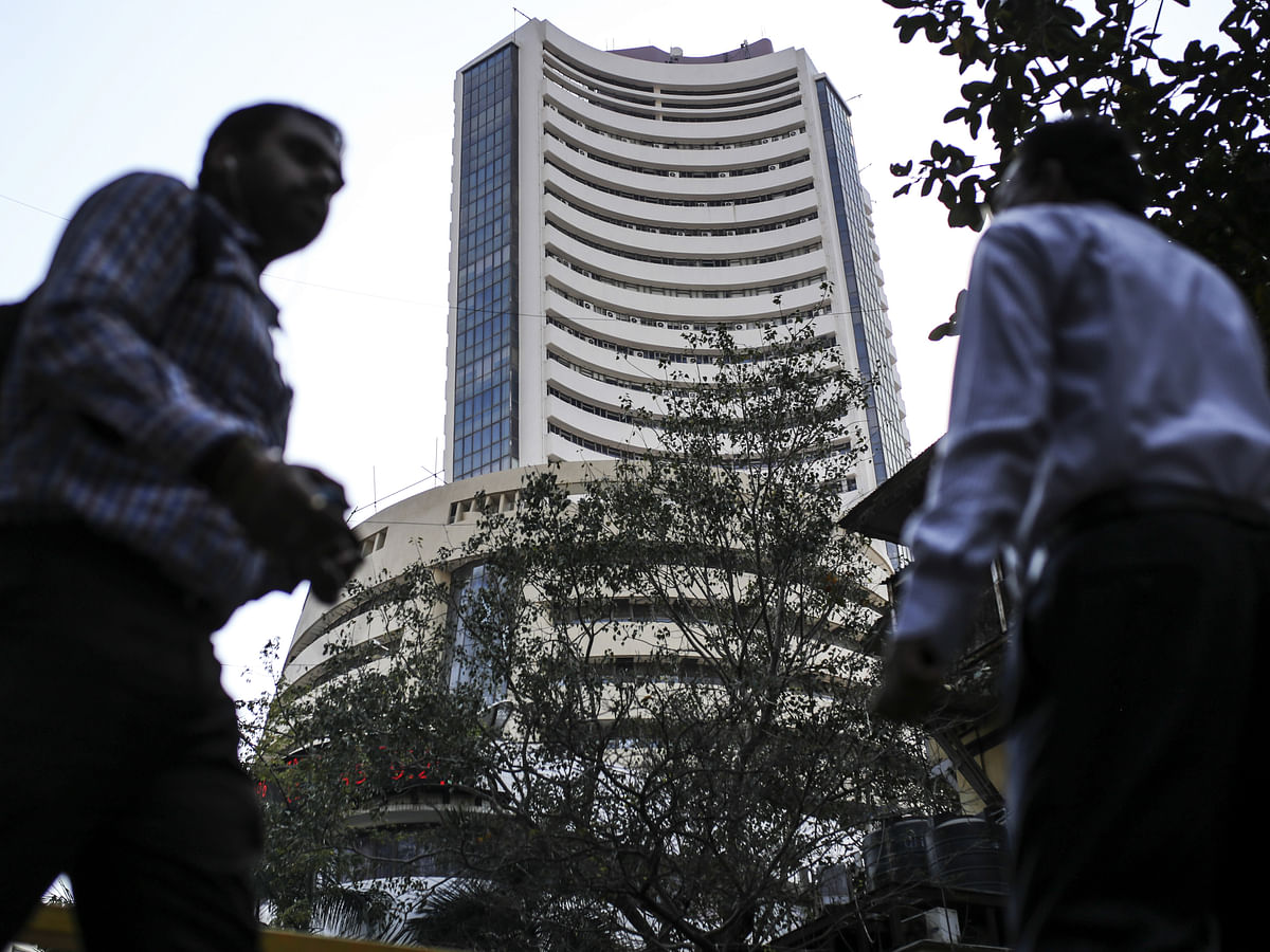 Sensex, Nifty End Higher; Adani Ports Gains Most Since January 2009