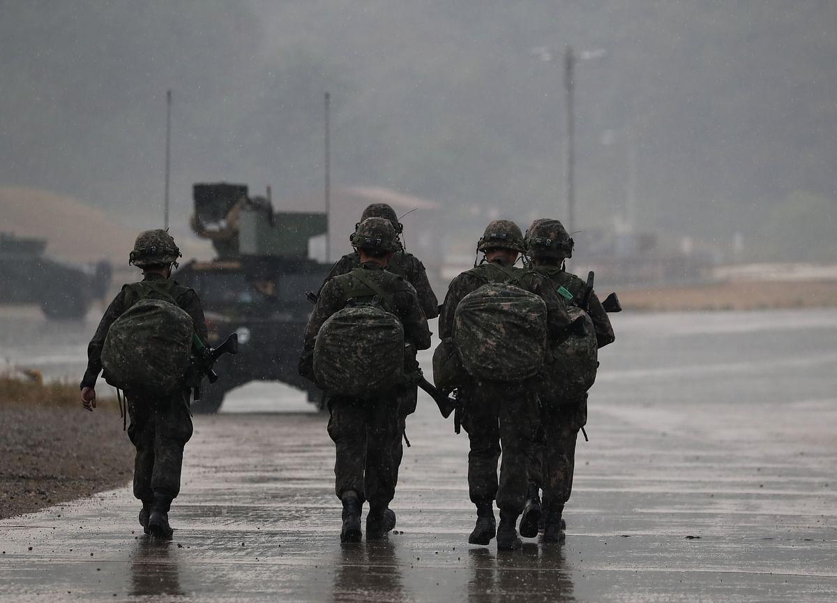 U.S. Sounds Alarm Over EU Push for Deeper Defense Cooperation