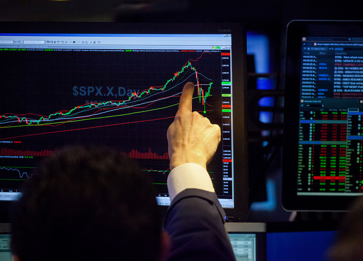 Why Morgan Stanley's Ridham Desai Sees More Room For Rally