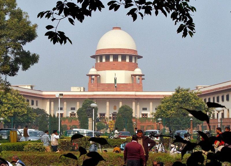 Karnataka Crisis: Supreme Court Agrees To Hear Plea Of Five More Rebel MLAs