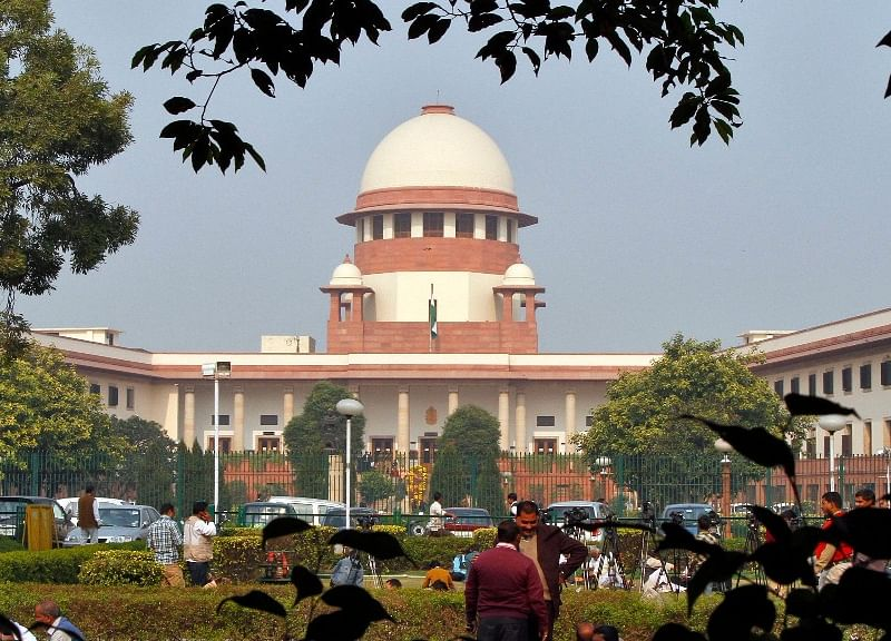 Government's Social Media Hub Is Like A Surveillance State, Says Supreme Court