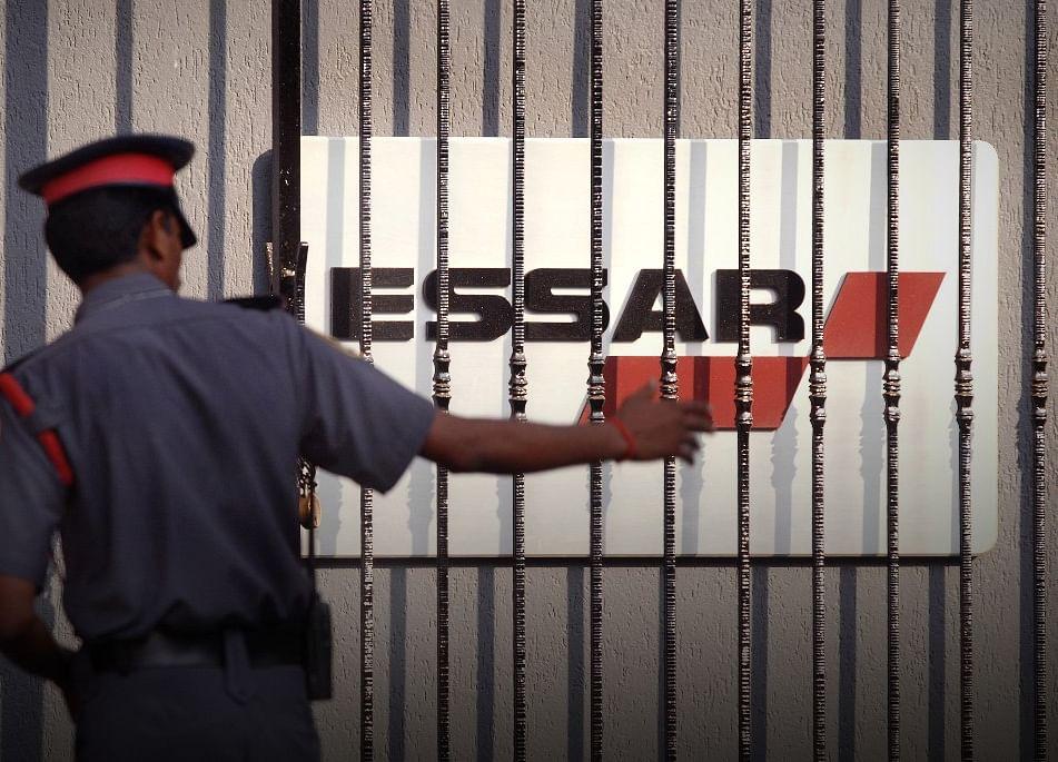 The Orissa Slurry Pipeline That Could Muddy Essar Steel's Insolvency Bid