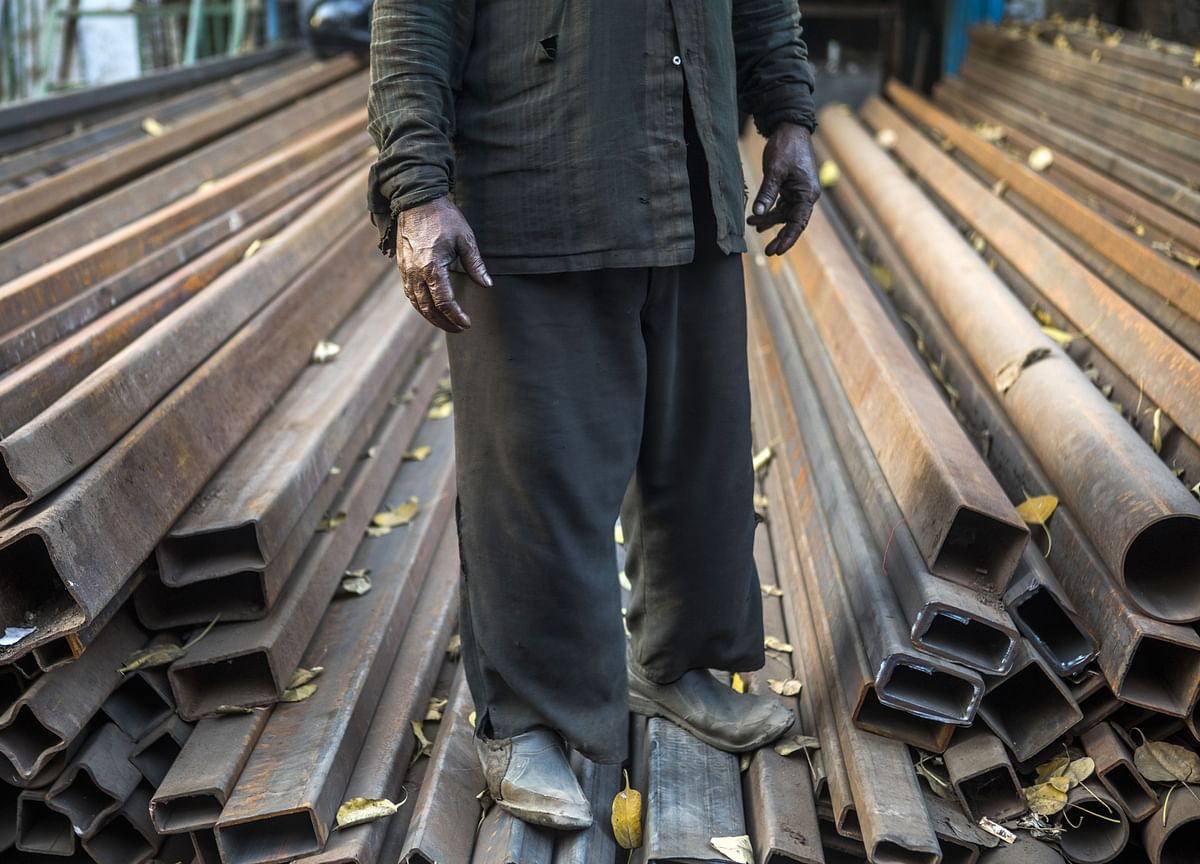 High-Cost Inventory Likely To Hurt Q3 Margin, Says JSW Steel