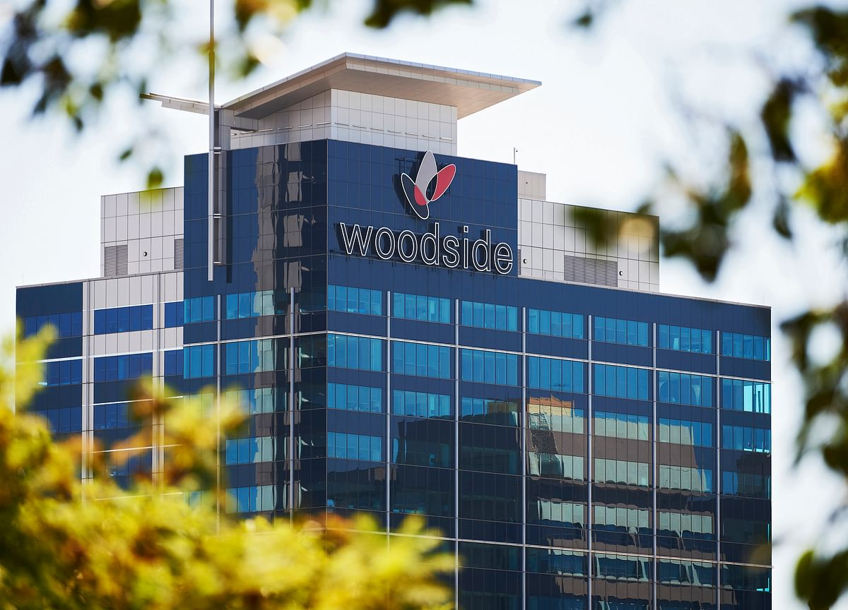 Woodside Crafts New LNG Expansion Plan After Striking Exxon Deal