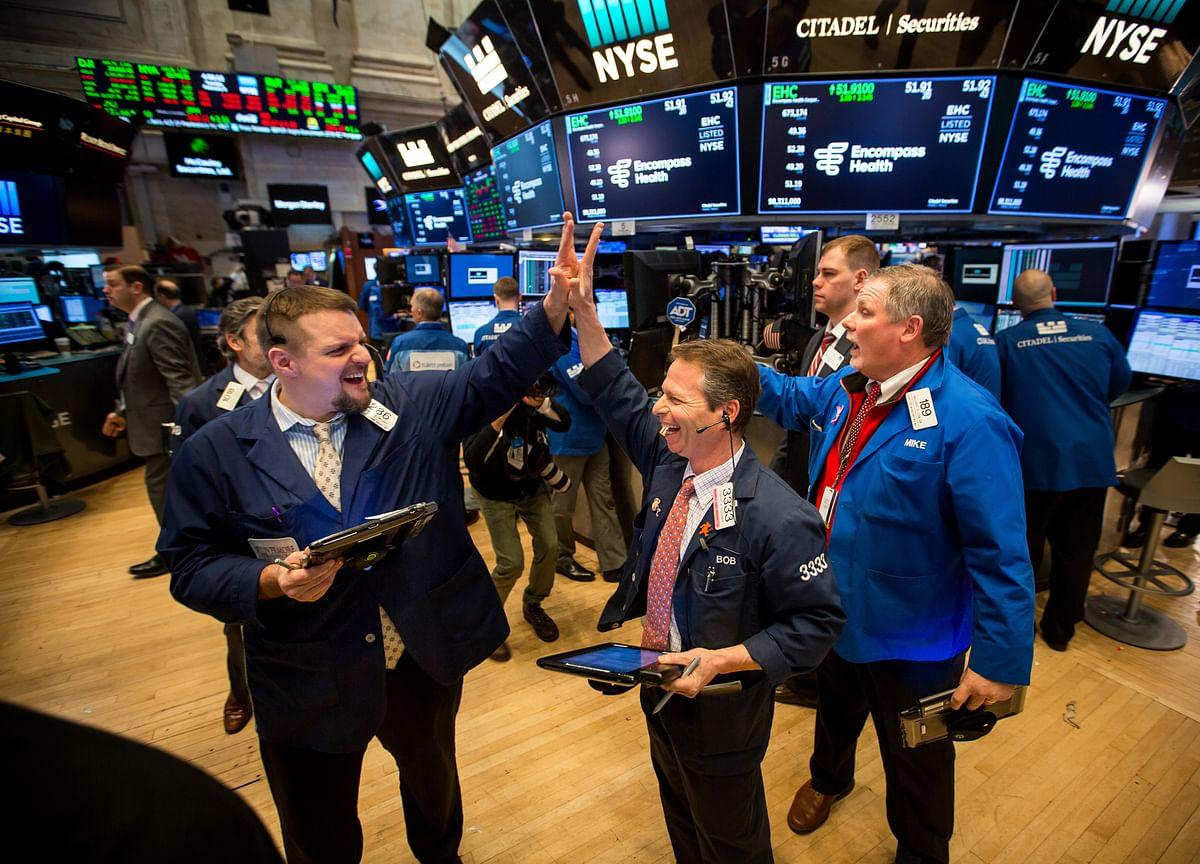 Stocks Hit Records Amid China Trade Pact Optimism: Markets Wrap