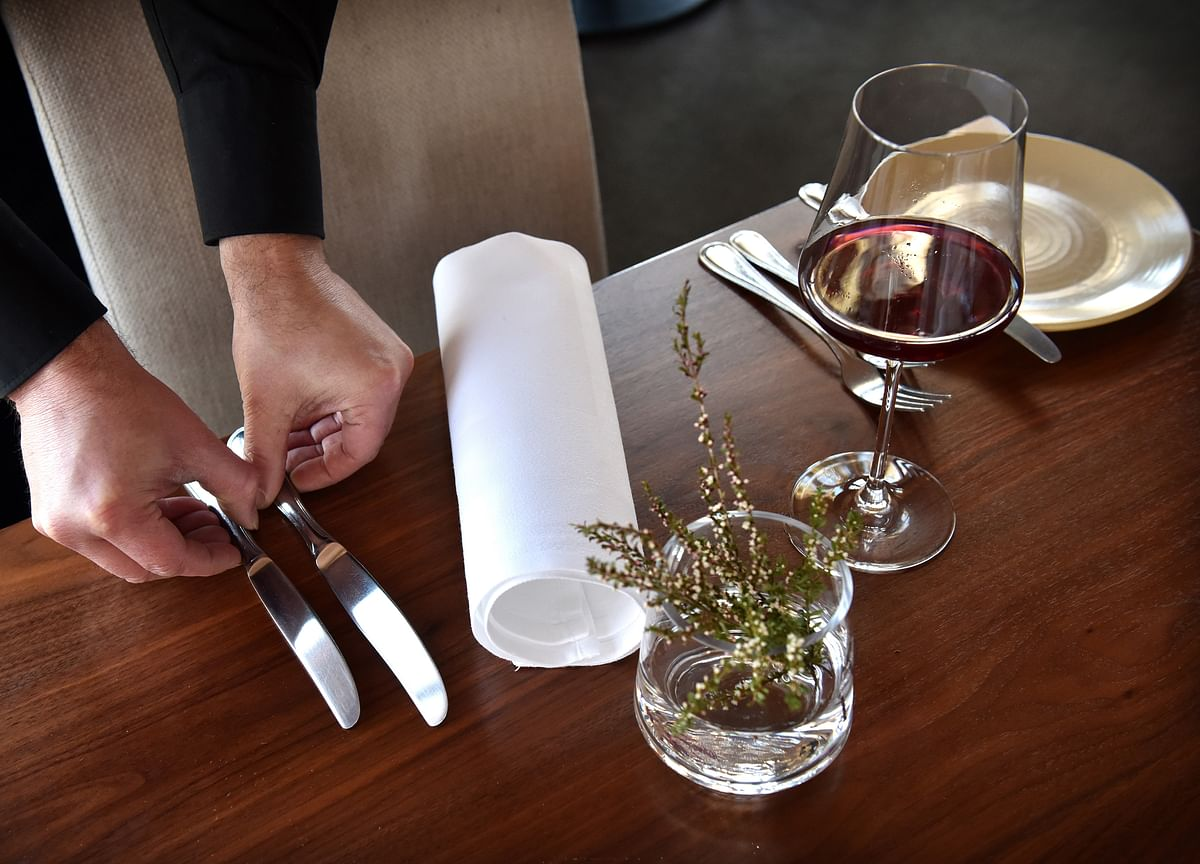 Love Hurts This Valentine's Day, At Least When You Pay the Bill