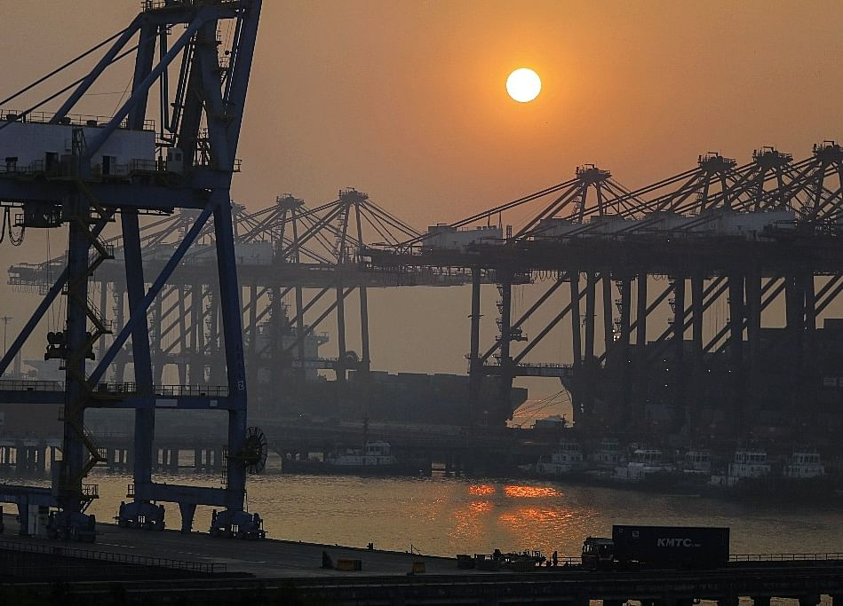 Adani Ports To Spend Rs 10,000 Crore To Develop Dighi Port