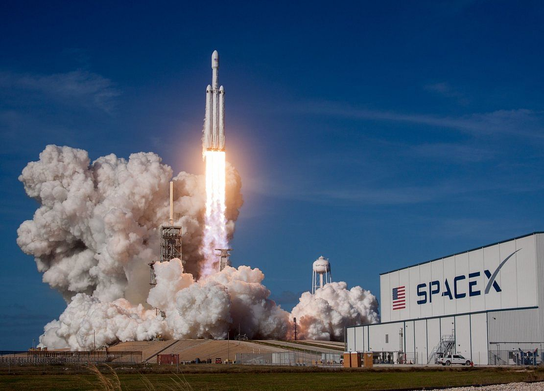 SpaceX Launch Certification to Get Review by Pentagon Watchdog