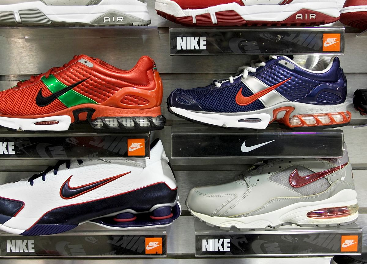 Nike Basketball Shoe Blowout May Be a 'Classic' Liability Case