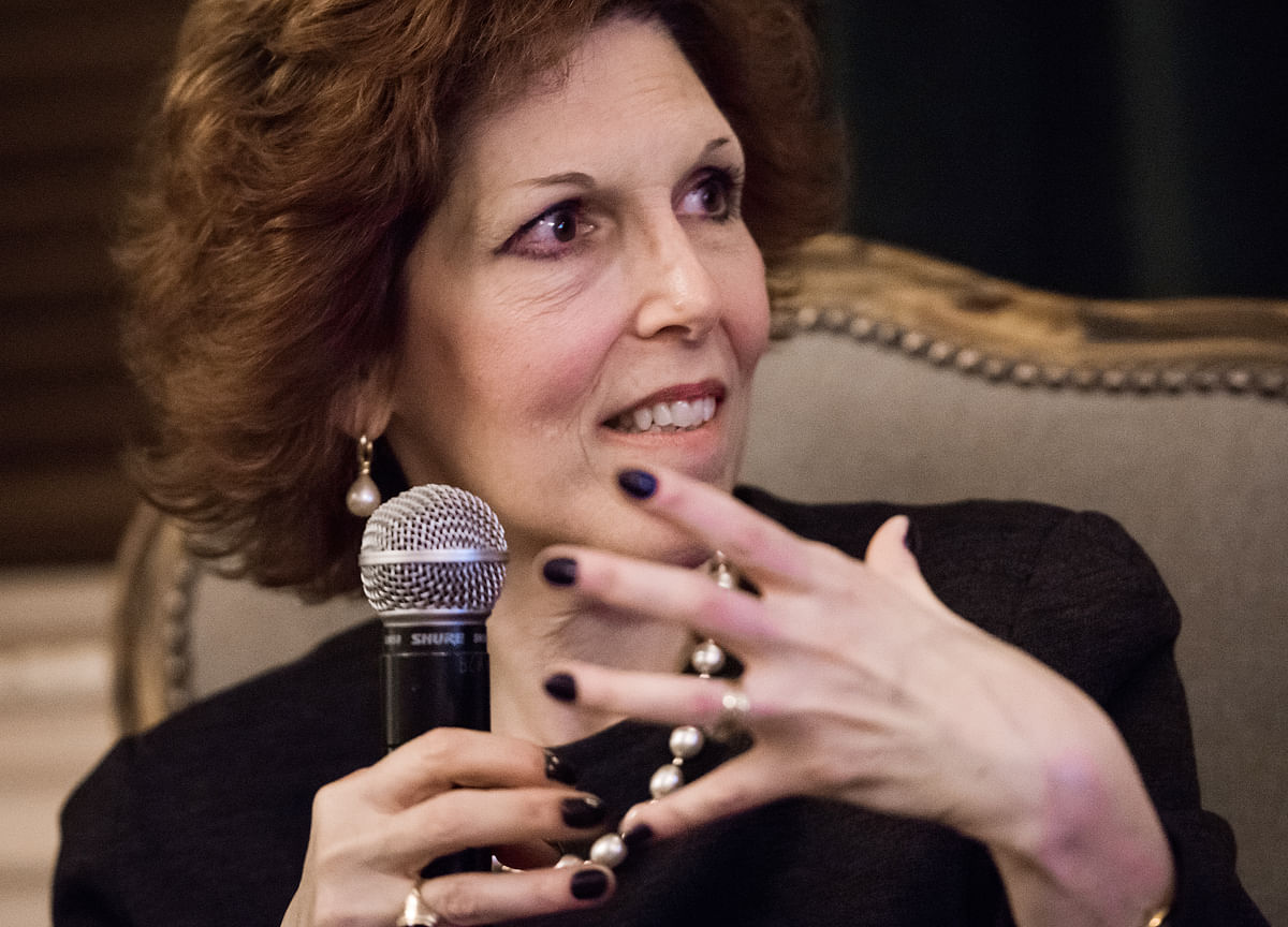 Cleveland Fed's Mester Said to Be Considered for Vice Chair