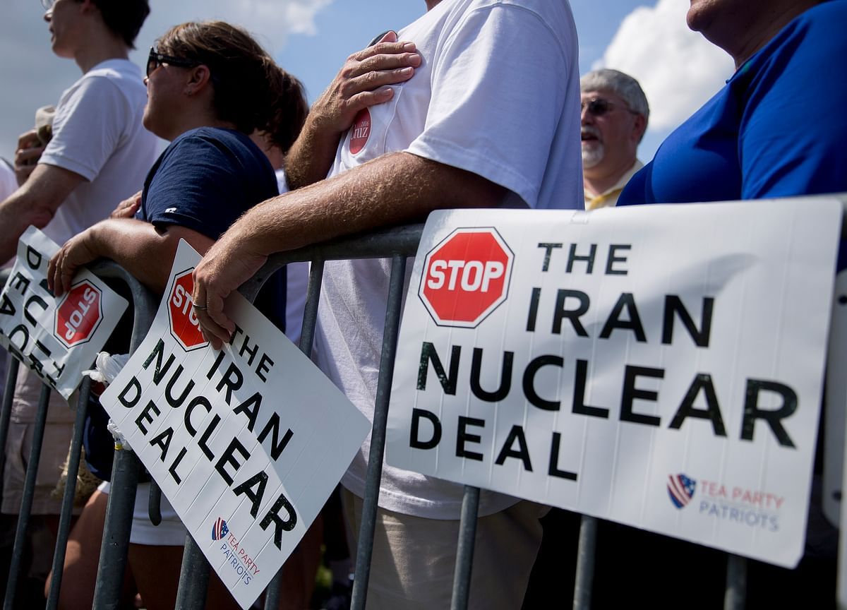 U.S. Mulls Changing Course as Nuclear Talks Stall: Iran Snapshot