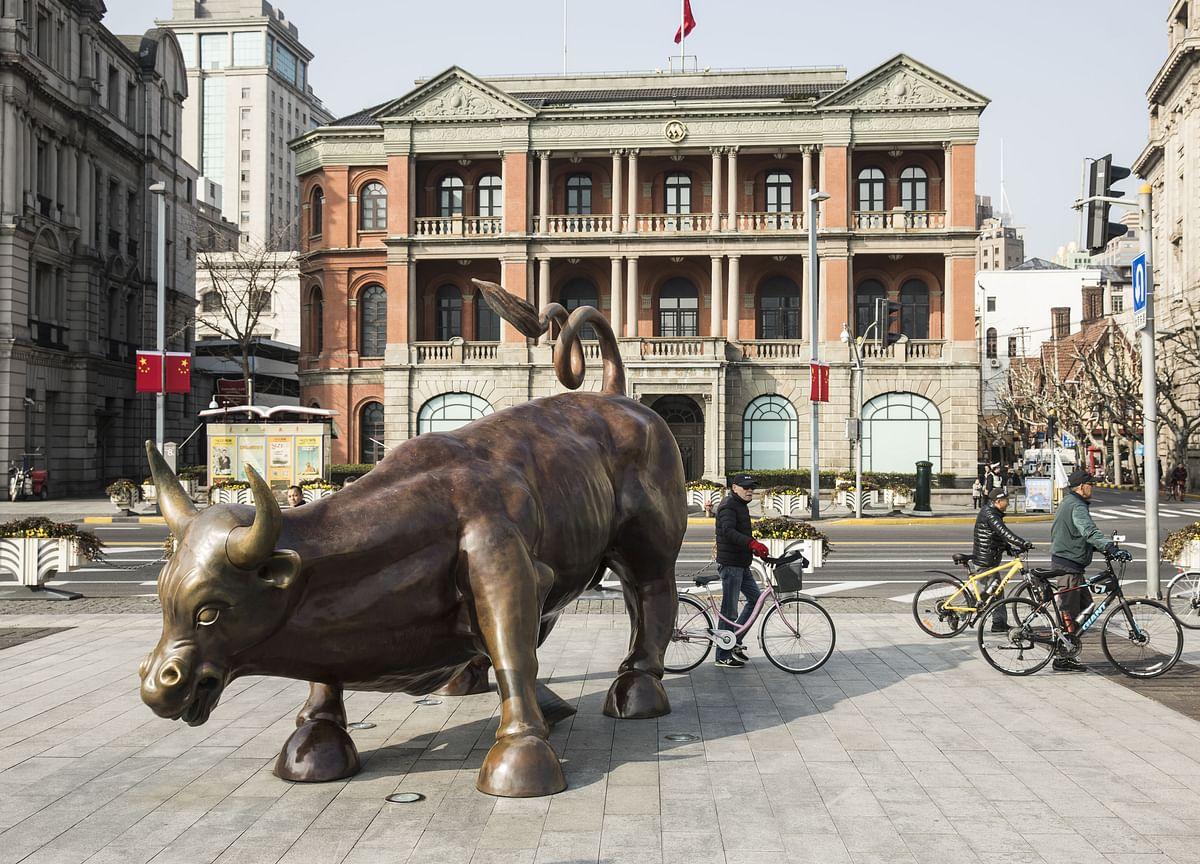 The Bull Market In Stocks Is In Jeopardy