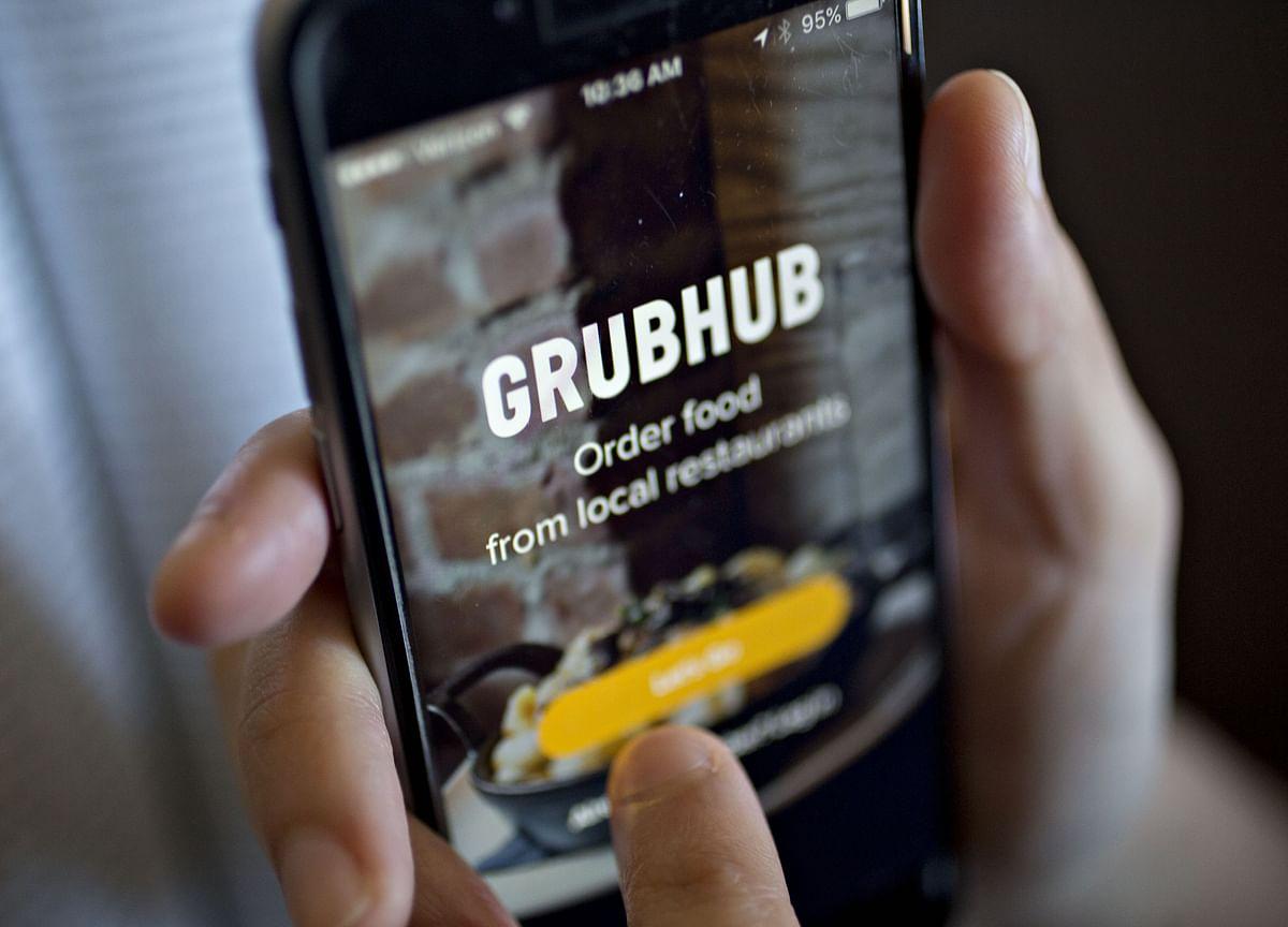 Grubhub Says It 'Unequivocally' Isn't Running Sale Process
