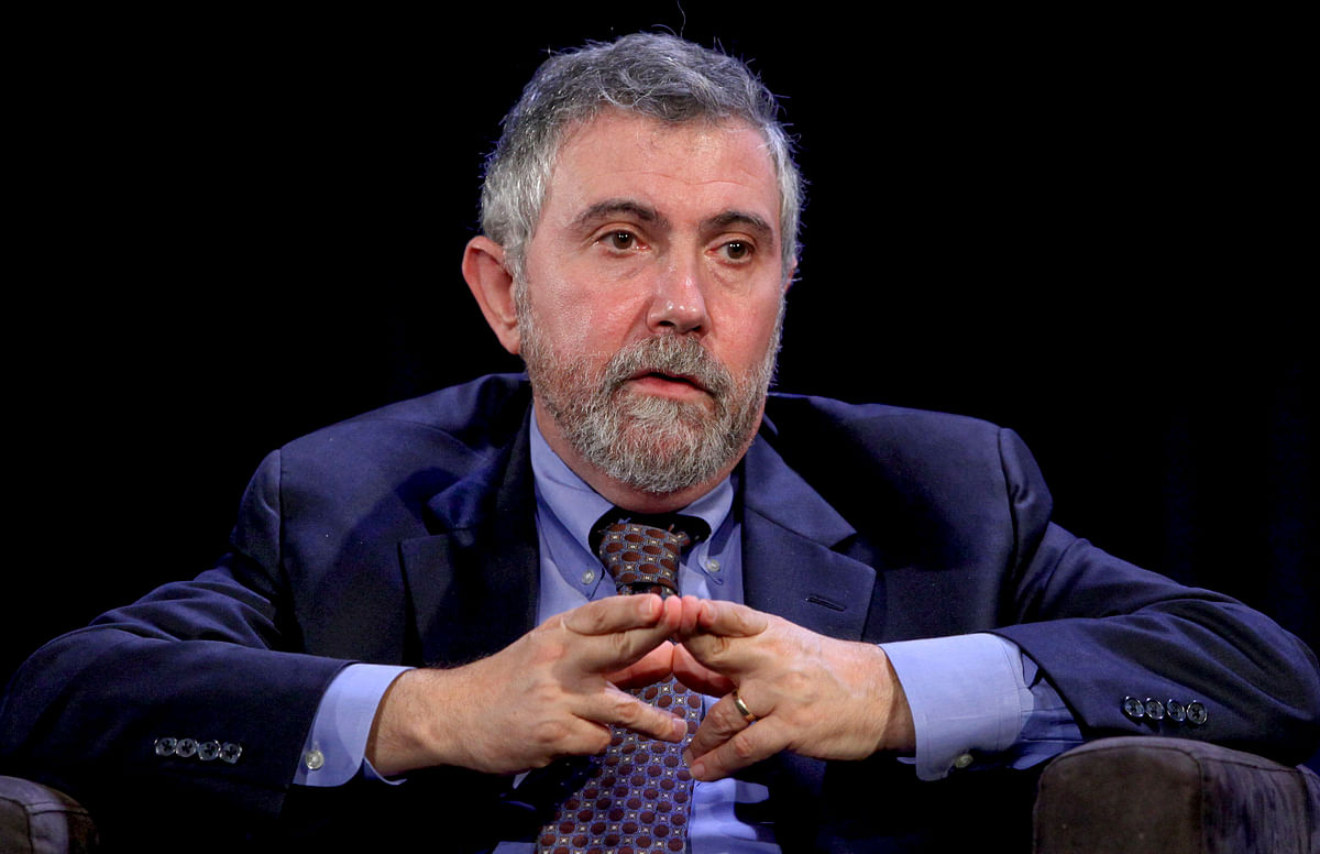 Jobs The Biggest Risk To India Growth Story, Says Paul Krugman